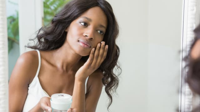 Your beauty products could be doing your skin more harm than good.