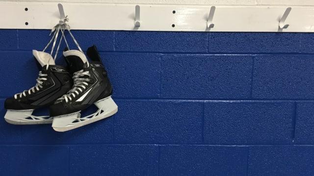 History's Hockey Hall Of Famers!