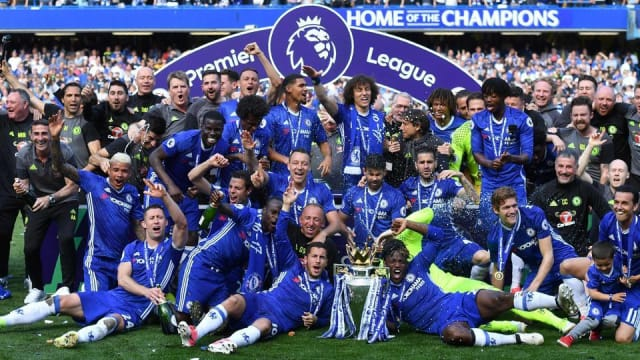 With the football season underway, what can we learn from the elite teams in Europe?