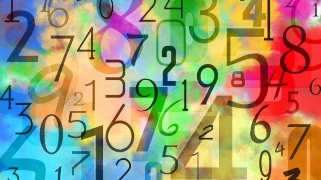 In the ancient world, numbers were important. They had mystic and spiritual properties. Judaism goes back over 5,000 years; because of this, there are certain numbers that hold special value.