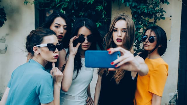 There's no doubt about it, Instagram has changed the fashion world. It's given rise to a new breed of fashion influencer as well as impacted how brands reach their audience. Do you the biggest way Instagram has impacted fashion and style though?