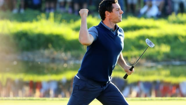 Put your Ryder Cup knowledge to the test in our quickfire quiz...