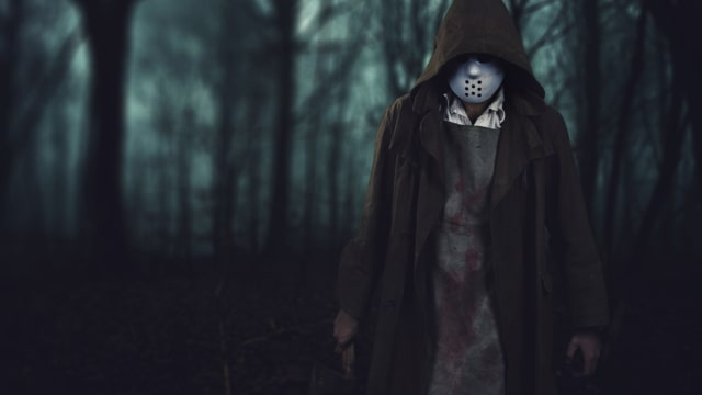 Halloween is typically a night of spooky fun, but it's not immune to real horror. From evil parents to masked slashers, here are five stories of real-life Halloween terror that will send chills down your spine. You may want to sleep with the light on after hearing these creepy tales.