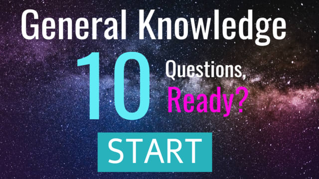 Will you be one of the first? These questions aren't impossible, just a true test of general intelligence and assessment skills! Just like any test of this kind, you won't know your result until the end. Get started and see if you're 1 in 1,000 now!