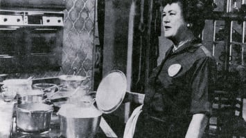 In honor of our recent French Cooking Date at makeadateofit.com, we created a quiz that gives you a much needed token advice from the queen of french cooking we all know and love—Julia Child.