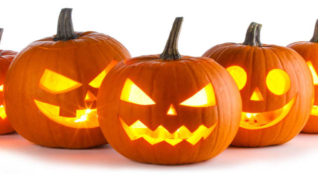 Millions of pumpkins are carved into jack o' lanterns each year for Halloween. Most of us probably don't know why we do this, it's just tradition. In the spirit of All Hallow's Eve, here's a little history behind this tradition and how it traces back to Stingy Jack.
