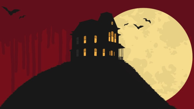 You know them. You hate them. Or, you know, you might actually love them? These horror clichés have become a staple in our fave chilling stories, so if you tell us your opinion on them, we can guarantee the best book for you!