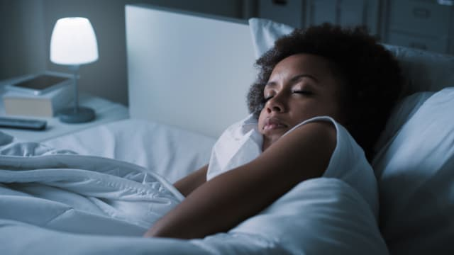 Sleep is esseintial to good health and so many of us aren't getting enough of it. If you'd like to sleep a little better consider putting these good habits into your sleep routine. Trust us, your body will thank you after a few nights of good, solid sleep.