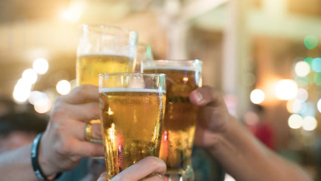 Alcohol often doesn't get a lot of good press. That said, moderate drinking does have proven health benefits. Here are benefits of drinking alcohol that are worth toasting over. No hangover, we promise!