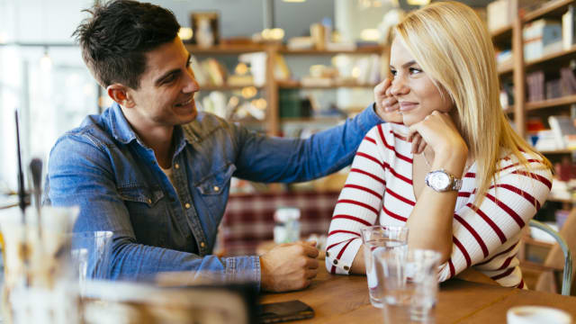This new era of dating, men are frightened. And they should be. More importantly, only the kind of men that are a danger to women are being afraid. Some are predators, but maybe others are simply misinformed...