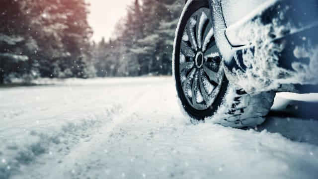 Winter driving can be stressful and dangerous. The best way to ensure that your ready for winter driving is to make sure YOUR car is ready for winter driving. Here are some tips to keep you riding smooth through rain, snow, ice or whatever else winter weather throws your way.