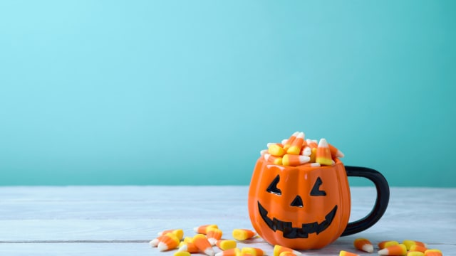 It's the candy most associated with Halloween, but where does it come from? Candy corn isn't for everyone, some down-right hate it! But it's a Halloween staple and everyone has a memory associated with it...