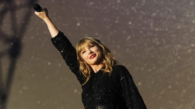 As Taylor Swift remains the queen of pop, let's see how your opinions of her compare to everyone else's...