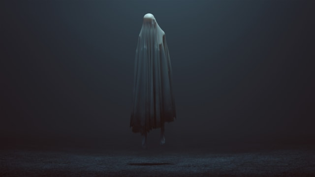 Is there an afterlife? Have you really been seeing that apparition, or is it a trick of the eye? Are the stories true? Let's take a dive and explore whether or not ghosts are real...