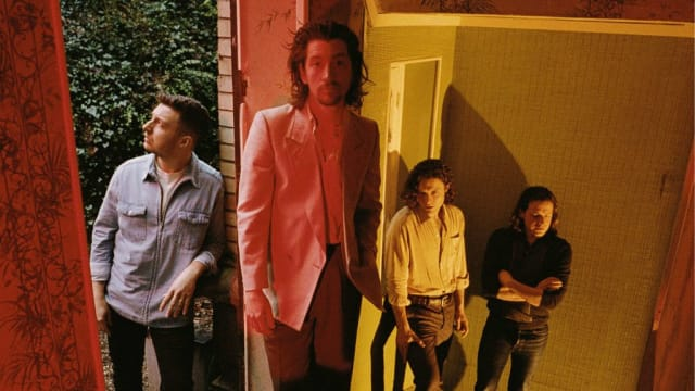 With six albums under the belt, this Sheffield band are well-known for dividing fans, so how popular are your Arctic Monkeys opinions?