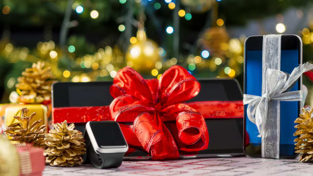 Tech has long been considered a great gift, but is that still true? Let's take a look at why you might want to hold off getting your family tech for the holidays this year.