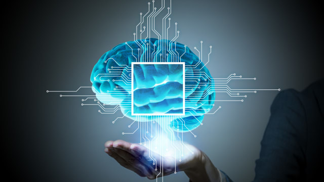 The internet allows us to access just about any fact at any given time. Is it possible though that it's changing how our brains process information? Some scientists think so.