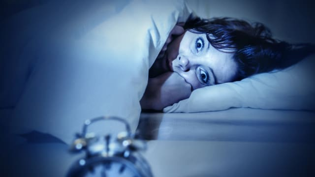 Everybody's had a nightmare and scary dreams can come from a number of sources. Some say that eating before bed is a bad idea, but could a late night snack lead to nightmares?