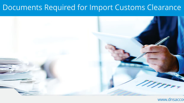 Importing good/products in the UK from abroad required document for customs clearance. Read the blog to know the list of the document requires for Import Customs Clearance in the UK.