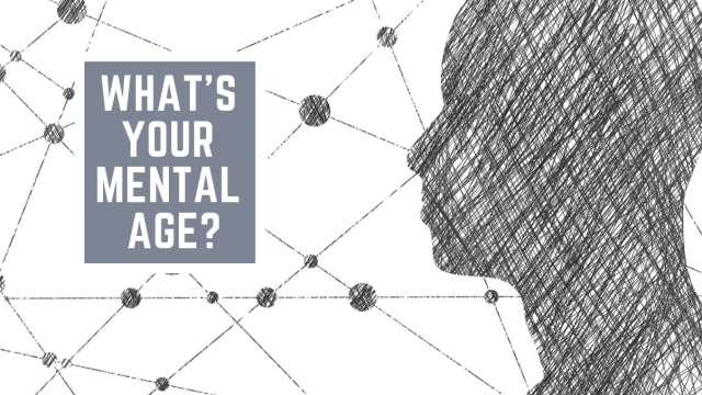 These 5 questions will examine your mind's functions, especially those affecting your behavior in a given context.