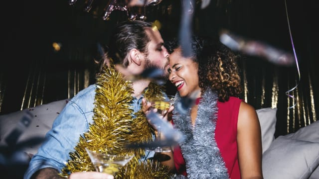 Get your relationship off to a great start this year. Take our quiz to find out what challenge you and your date should take to make this the best year yet. Get more ideas at makeadateofit.com.