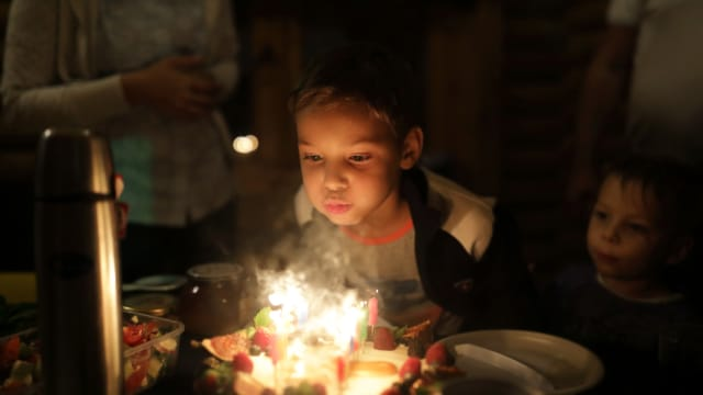 Everybody loves making a birthday wish. Why do we blow out candles though and how did this birthday tradition even begin.