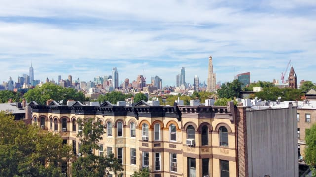Brooklyn is without a doubt the second most popular borough in New York City. More apartments and luxury condos are opening up, but could the inventory balloon be in danger of popping?
