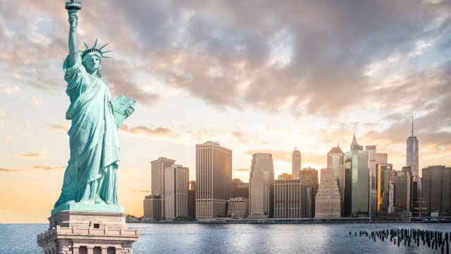 As climate change is accepted as one of the foremost problems facing the world, some states in the USA are answering the call. But will New York beat the rest in the green race?
