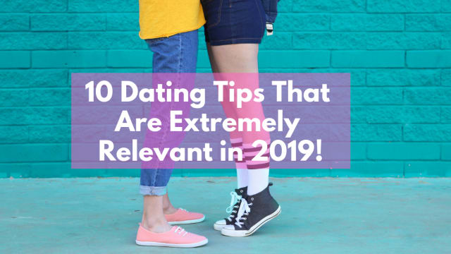 Because we all need to reevaluate our dating style after watching You