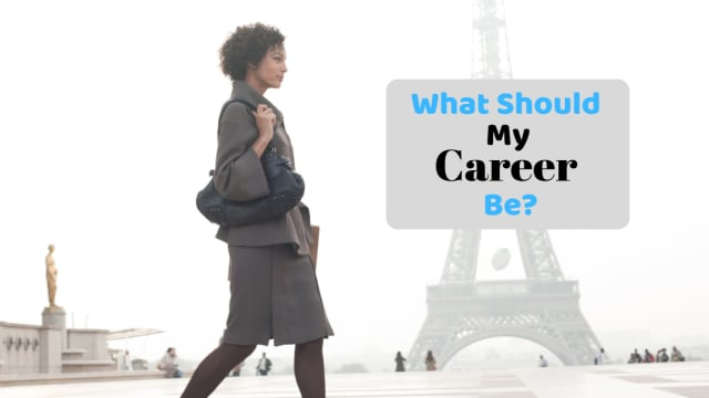 It is never too early and never too late to think about what you want to do as a career. Whether you are just entering the workforce​ or considering making a change, this quiz will determine what your career should be.