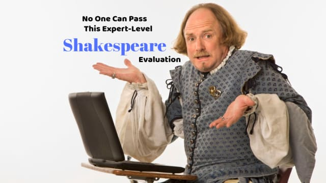 Some of the greatest stories ever told came from Shakespeare. Take this quiz to see if you are one of the rare few who can pass this expert-level Shakespeare evaluation quiz.