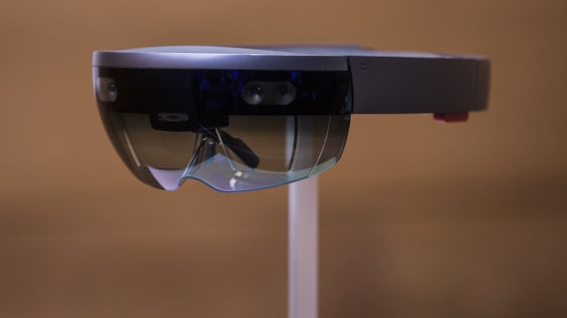 One of the leading tech giants will be bringing an updated version of is AR headset to the military. This could be a real game changer in terms of how the U.S. military operates in training and in the field.