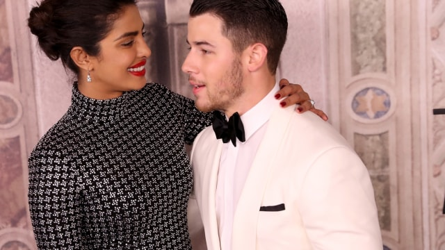 Priyanka Chopra and Nick Jonas bridged both Hollywood and Bollywood with their 2018 wedding. It was a joyous affair that included two ceremonies! Here's everything that went down on the big wedding day.