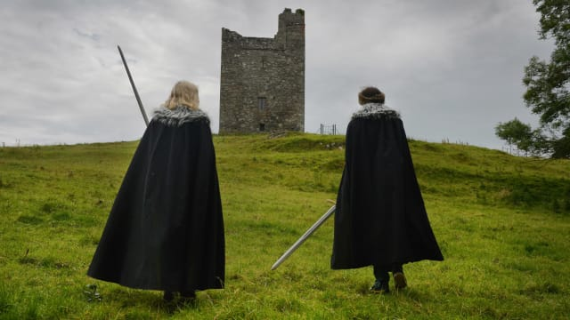The last season of Game Of Thrones premieres in April 2019, but we wont have to wait too long for its prequel series to hit the screen!