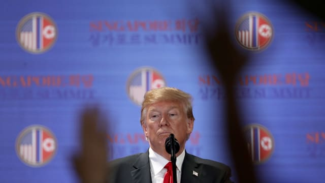 Donald Trump has announced a follow-up to the June 2018 North Korea Summit. The second one will take place in Vietnam, but topics will be on the discussion table?