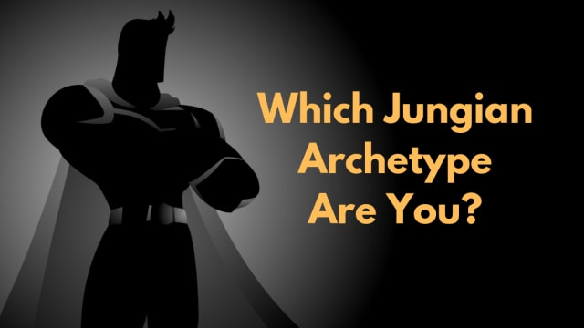 Do you remember learning about the Jungian archetypes in high school? There's the hero...the wise old man...the trickster...which one are you?