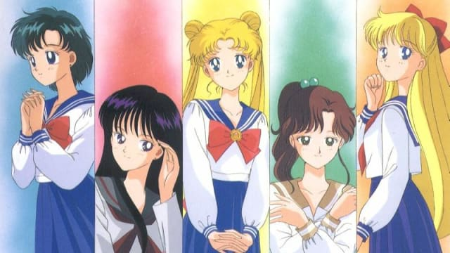 What Sailor Scout best fits the sort of person you are?