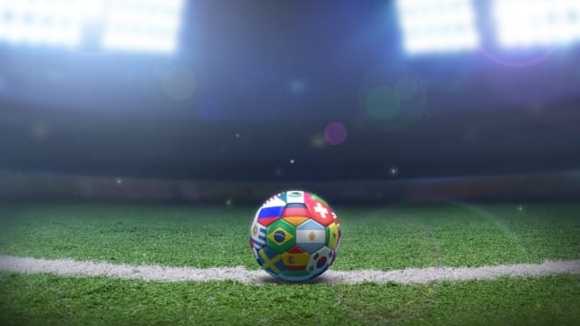The World Cup, one of the largest sporting events in the world. Where is the next one being held, and when? Let's find out!