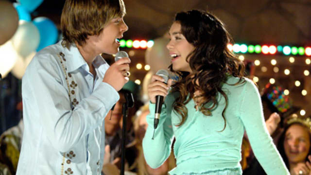 So you've seen High School Musical too many times to count. Well, then nailing every lyric to every song should be a breeze, right? Time to find out just how well you know the songs of the original 2006 film!