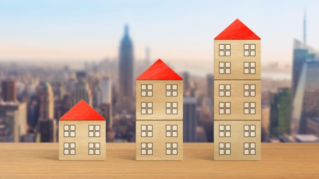 The tipping point is when you live in a home long enough so that it outweighs the cost of renting; for prospective buyers in NYC, the tipping point is a big factor to consider...