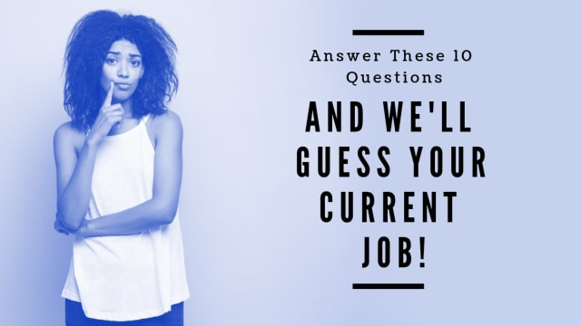 Question 9: Does your job cause you stress?