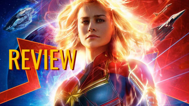 [Spoiler Free] We've been waiting for a female-led Marvel movie since, well, since movies were a thing - and now that we have one - was it worth the wait?