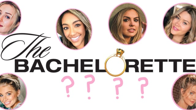 Vote for your favorite reality TV lady!