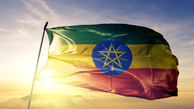 Europeans didn't take over all of Africa. One of the few countries to stay independent was Ethiopia. Let's look at how!