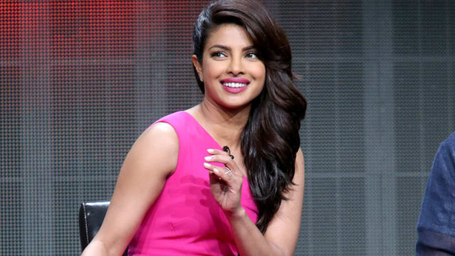 Priyanka Chopra has starred in Bollywood blockbusters like Barfi and Don Franchise. She's also crossed over to Hollywood, starring in hits like 2017's Baywatch. How much do you know about this Indian superstar actress?