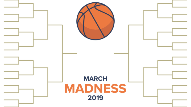 Picking a good March Madness bracket is tricky. Picking a perfect one is downright impossible. Here's why pinning down that perfect bracket is so difficult.