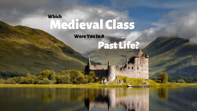 Medieval times were so important to human history that a whole restaurant chain was sparked. See what class you would have played in Medieval society by taking this quiz.