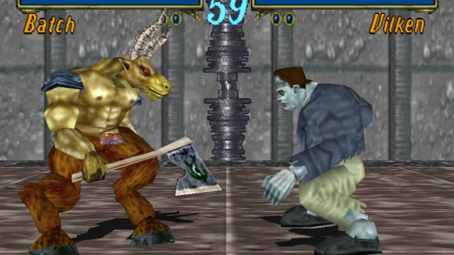 Even your mom can pick out your Street Fighter from you Tekken nowadays, but only serious fighting game aficionados can name these obscure fighting games. Test your might and let us know how you did in the comments below.