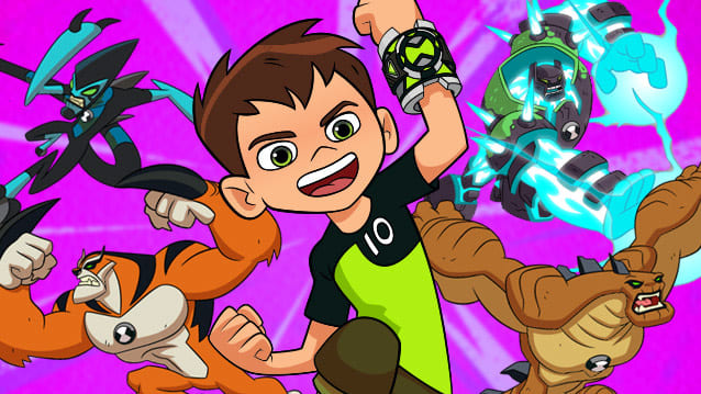 Prove that you are the Ultimate Ben 10 Superfans with this 10-question Alien quiz!