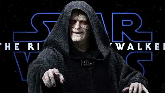 Are you prepared for Emperor Palpatine's incredible return in STAR WARS -Episode 9 - THE RISE OF SKYWALKER?